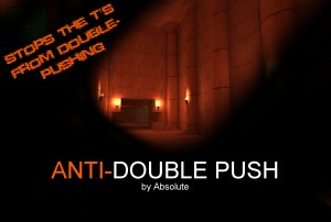 Anti Double Push ScreenShot
