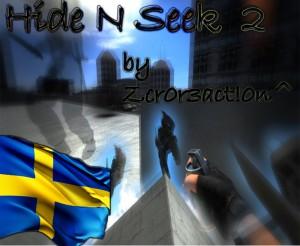 Hide N Seek Source (Final Update) ScreenShot