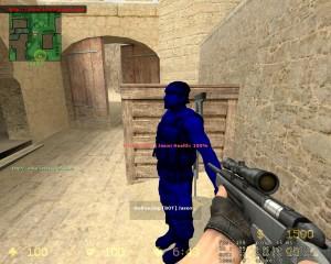 Freezerail Screenshot