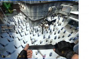 Hostage Spawner ScreenShot