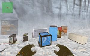 zombieprop+brakeable dryer ScreenShot