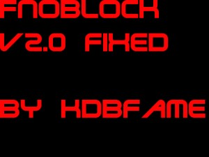 FNoBlock Screenshot