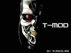T-MOD Screenshot