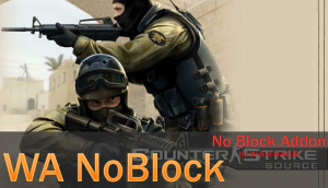 WA NoBlock Screenshot