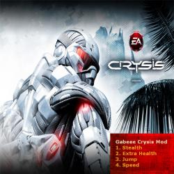 Gabeee Crysismod Screenshot
