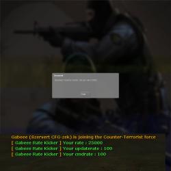 Gabeee Rate Kicker ScreenShot