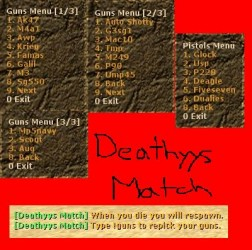 Deathyys Match Screenshot