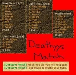 Deathyys Match ScreenShot