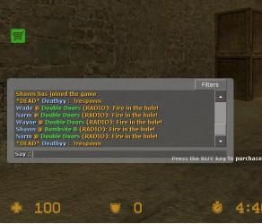 Simple Respawn ScreenShot