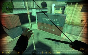Vision Screenshot
