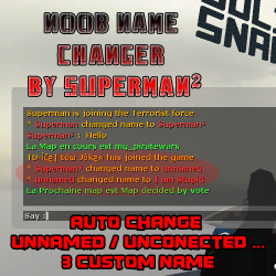 Noob Name Changer Screenshot