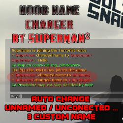 Noob Name Changer ScreenShot