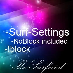 MC.Surfmod Screenshot