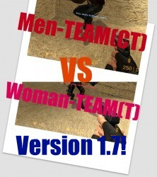 Men vs Women v1.7.1 BETA ScreenShot