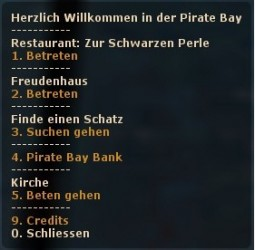 Pirate Bay German v4.1 Screenshot