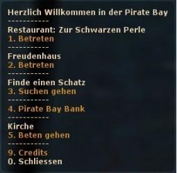 Pirate Bay German v4.1 ScreenShot