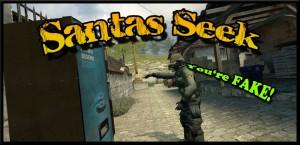Santas Seek ScreenShot