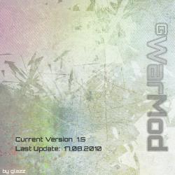 gWarMod ScreenShot