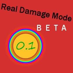 Real Damage Mode ScreenShot