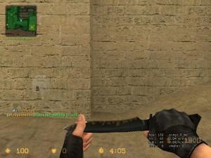 Weapon Seller Screenshot