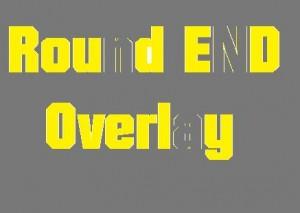 RoundEndOverlay v1.1 A [ESP] Screenshot