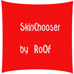 SkinChooser v.1.0 D [21/11/2011] Screenshot