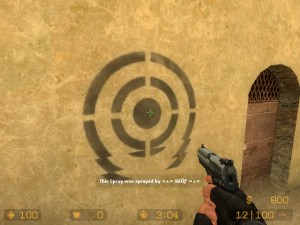 SprayTracker v.1.0.1 [28/05/12] Screenshot