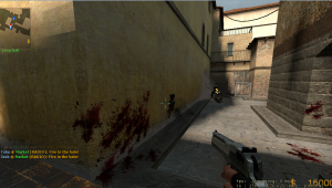 UltiAssassin Screenshot