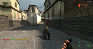 UltiFlashWar ScreenShot