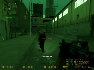 UltiZombie ScreenShot