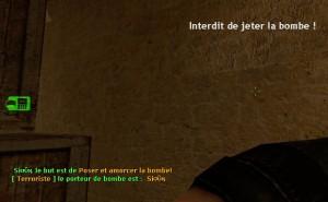 [OB] NoDropBombe SX.Mod v1.0 Screenshot