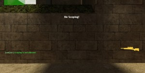NoScope ScreenShot