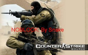 Extra Noblock for OB By Snake ScreenShot