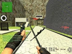 Warning Shots (JAIL) ScreenShot