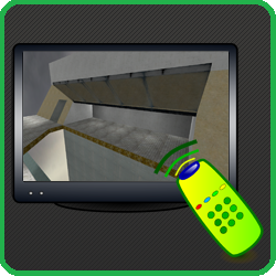 Remote Mapcontrol ScreenShot