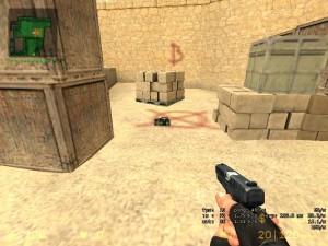 Bomb Score Modifier Screenshot