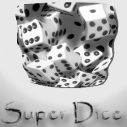Super Dice by MiB Screenshot