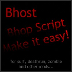 Bhost - Bhop Boost! ScreenShot