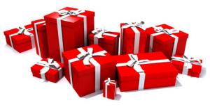Cadeaux de Noel Screenshot