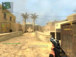 Counter-Strike : Source Classes ScreenShot