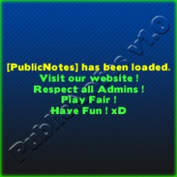 PublicNotes [EPN] Screenshot