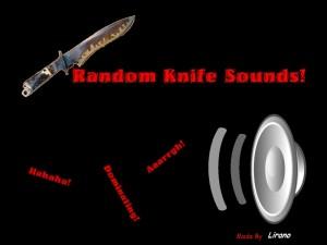 KnifeMod! Screenshot