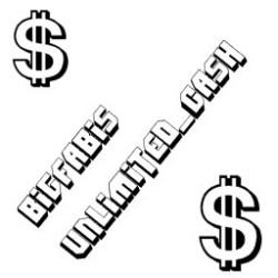 bigfabis Unlimited_Cash ScreenShot
