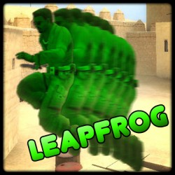 LeapFrog ScreenShot