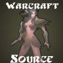 Warcraft: Source (Python Edition) Screenshot