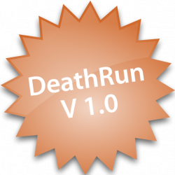 -[DeathRun]- V1.1v [HL2DM:OB] Screenshot