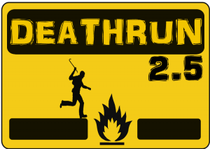 [DeathRun] Version 2.5 [HL2:DM] Screenshot