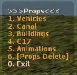 Props ScreenShot