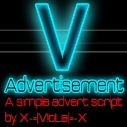 vAdvertisement Screenshot