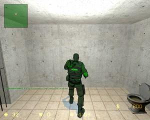 Spawnprotection 2.0 by Stirni [GER/EN] ScreenShot